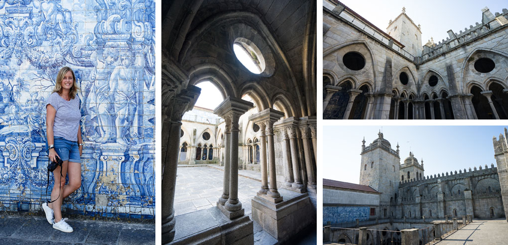 klooster Porto