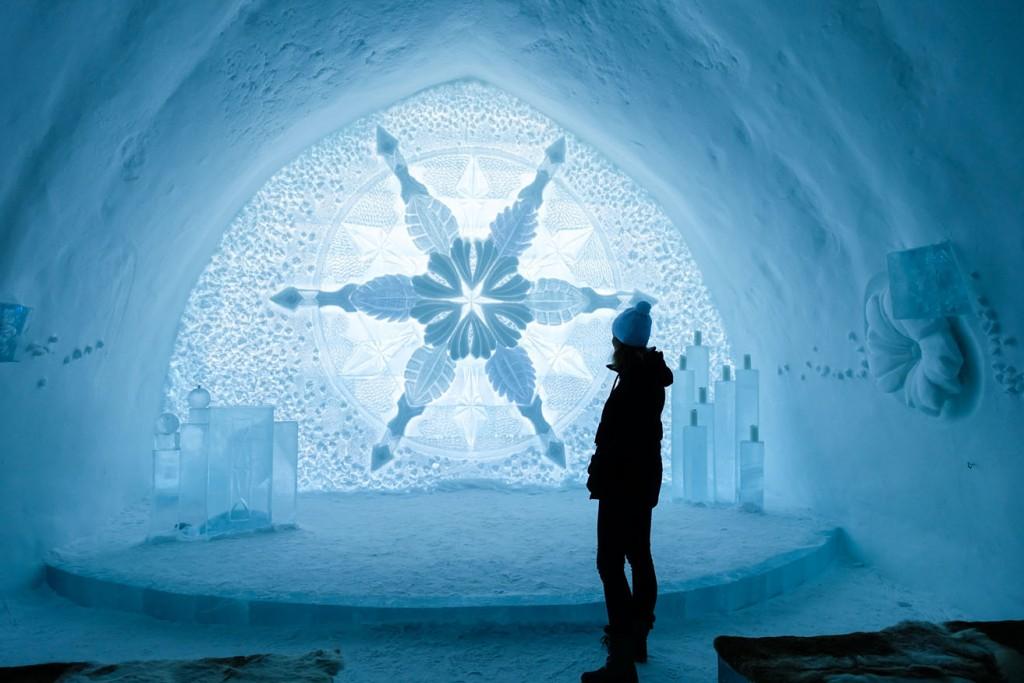 ICE Hotel Lapland
