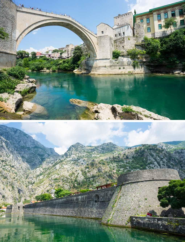 Kotor Mostar