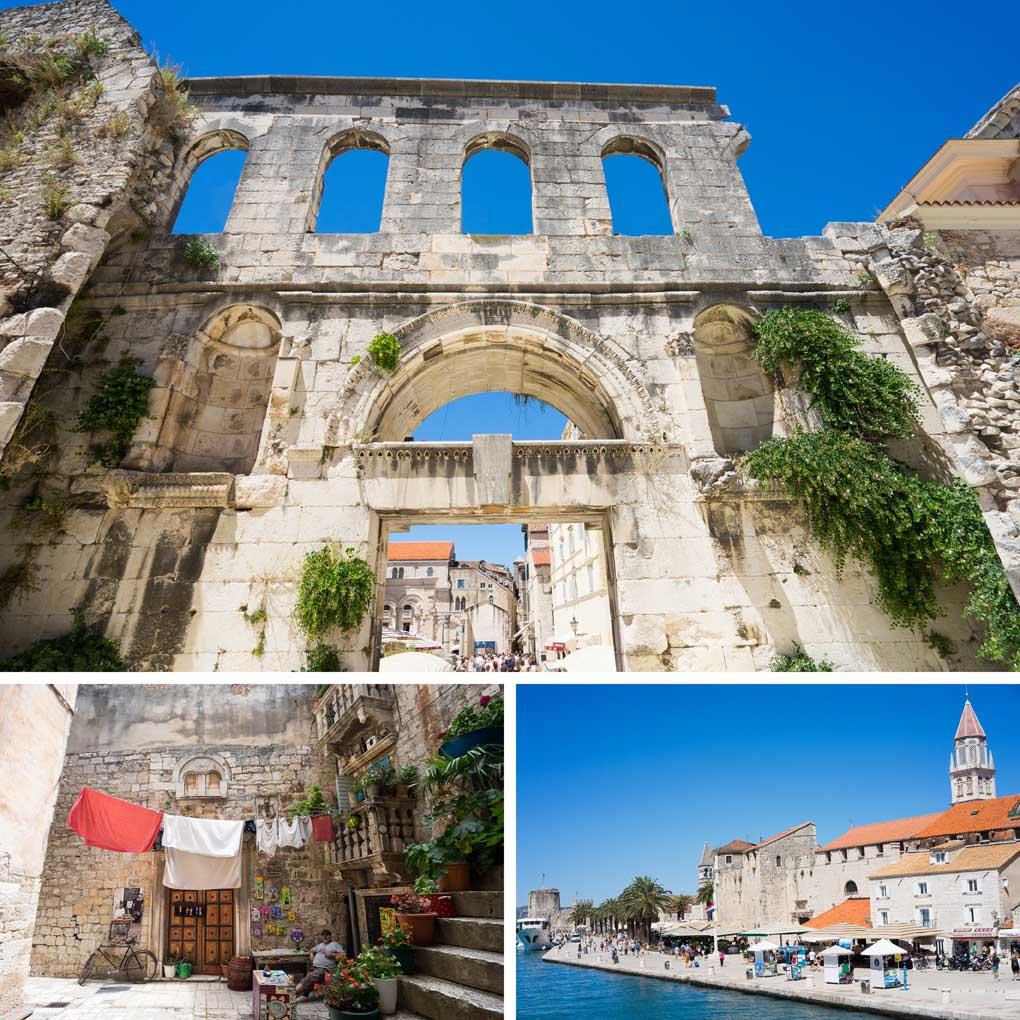 Split Trogir