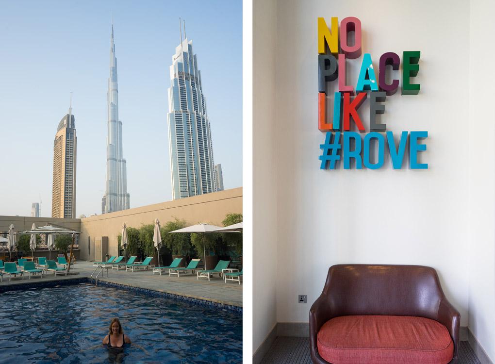goed hotel Dubai
