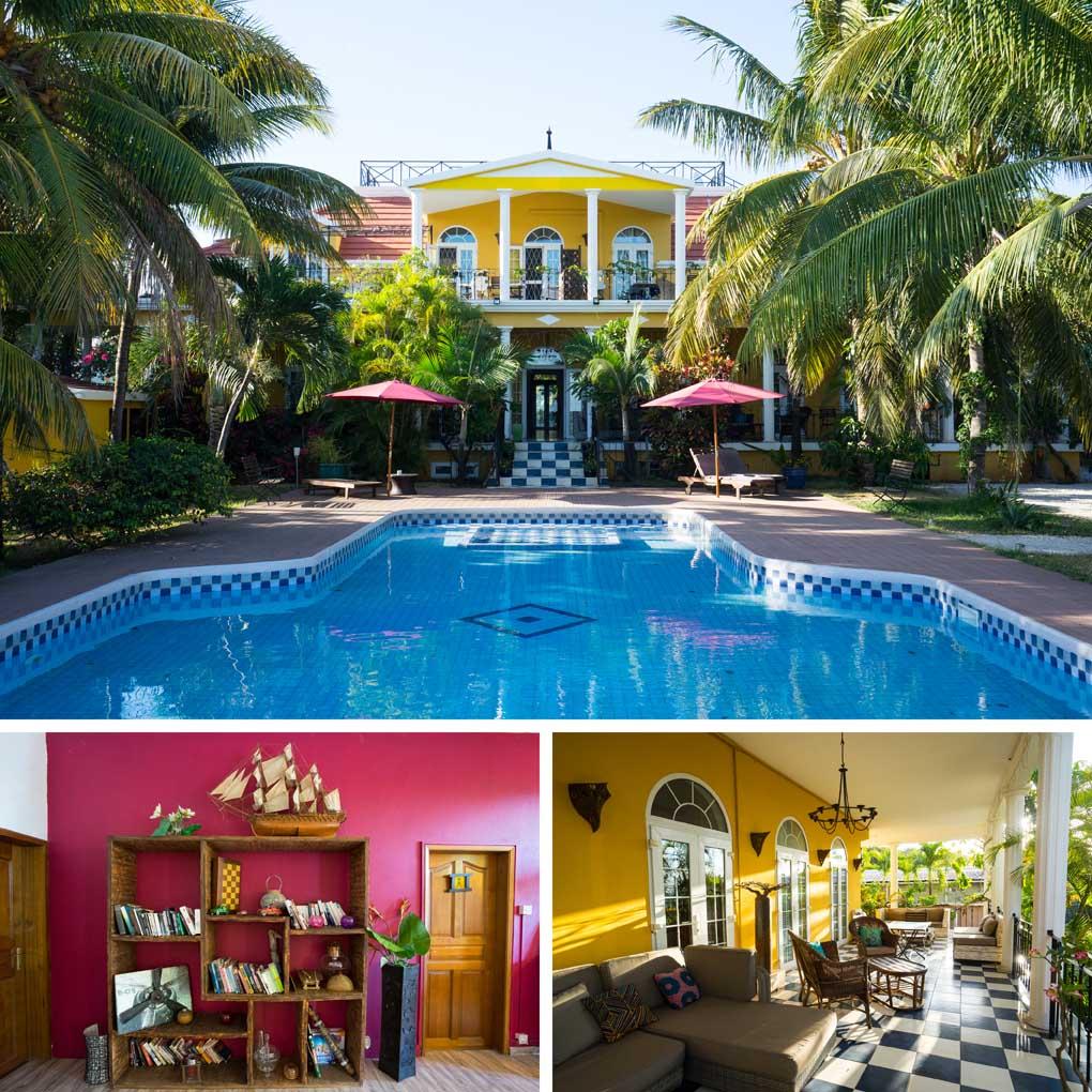 Hotel-Mauritius