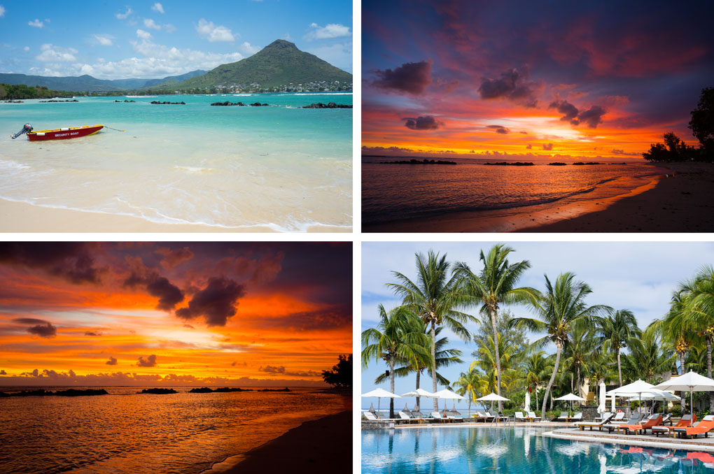 resort Mauritius