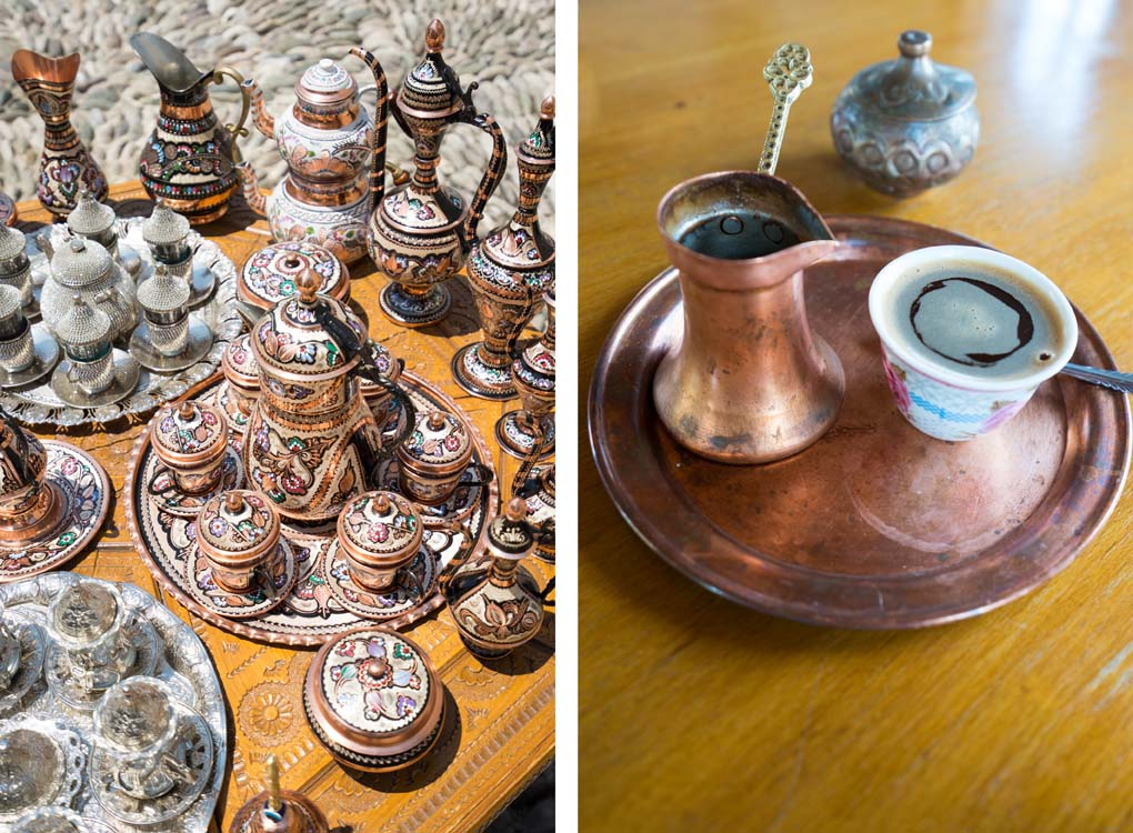 Bosnische-koffie