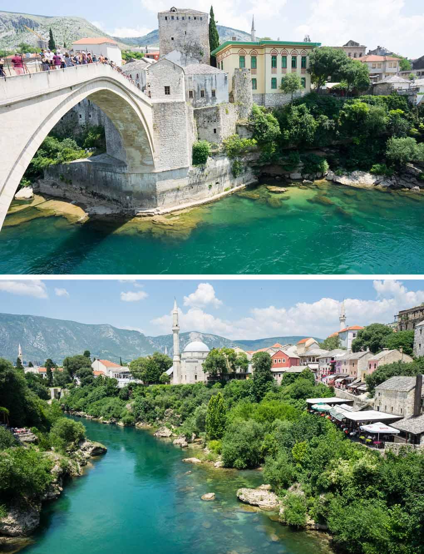Brug Mostar