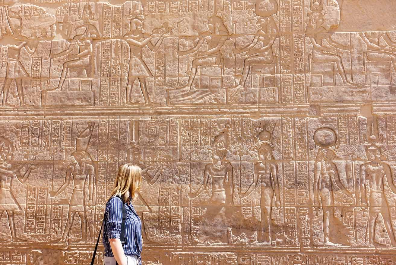 tempel-Isis-Aswan