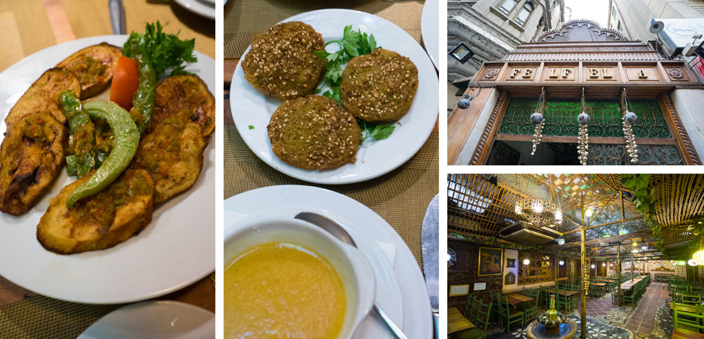 food tour Cairo