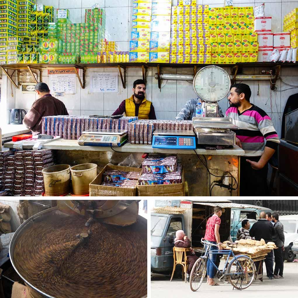 koffie Cairo