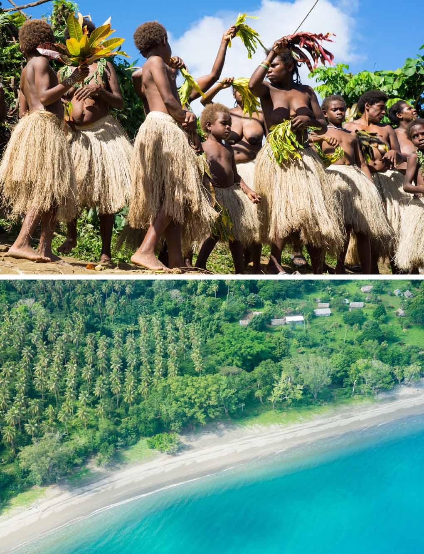 Pentecost Vanuatu