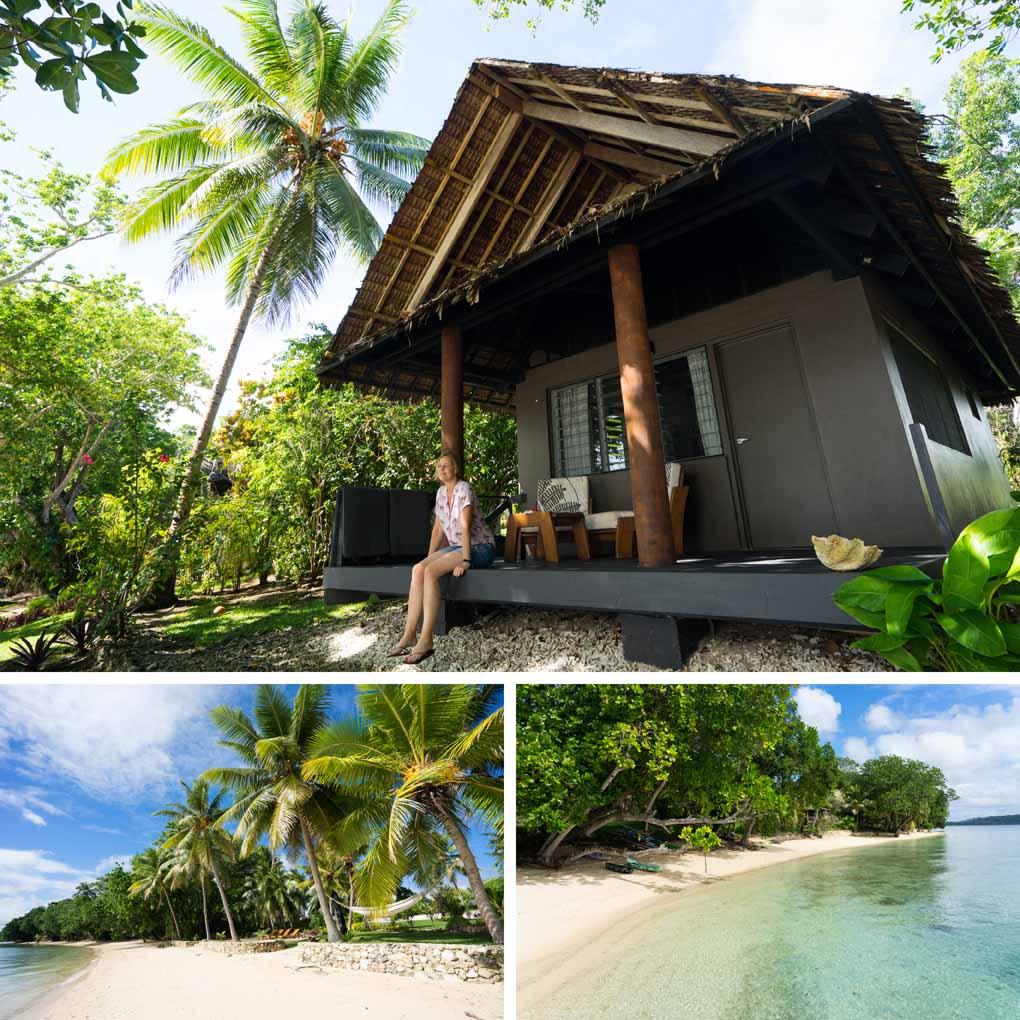 Aore Island Vanuatu