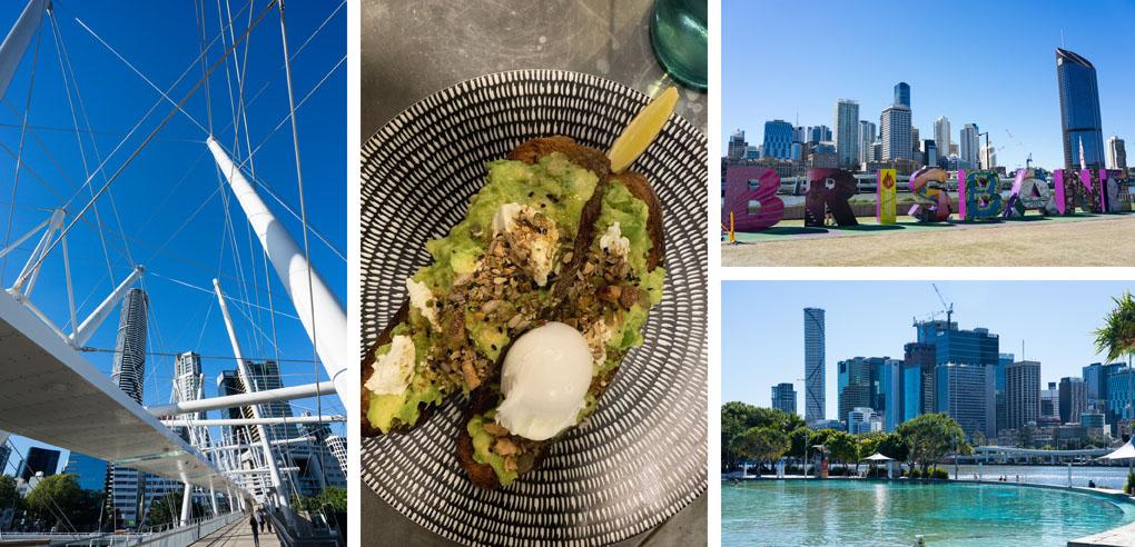 Brisbane Australië