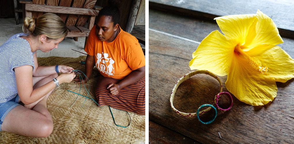 weven Vanuatu