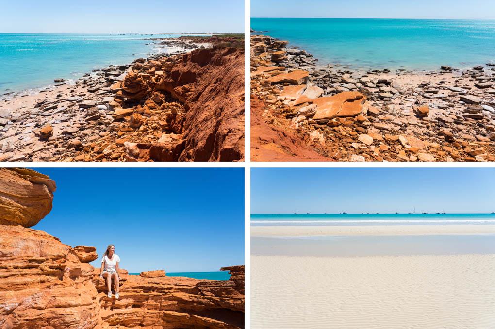 Broome Australië