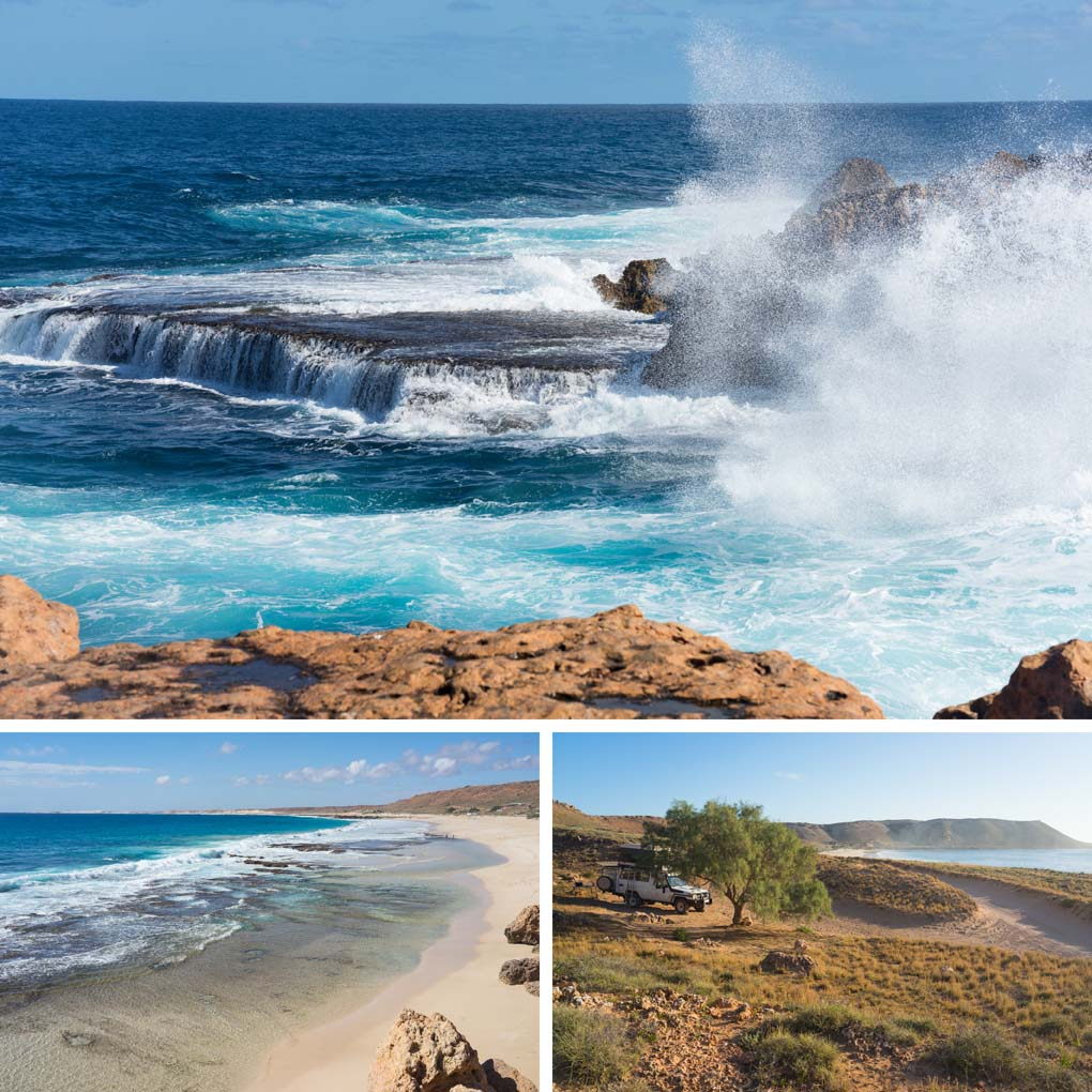 Red Bluff Australië