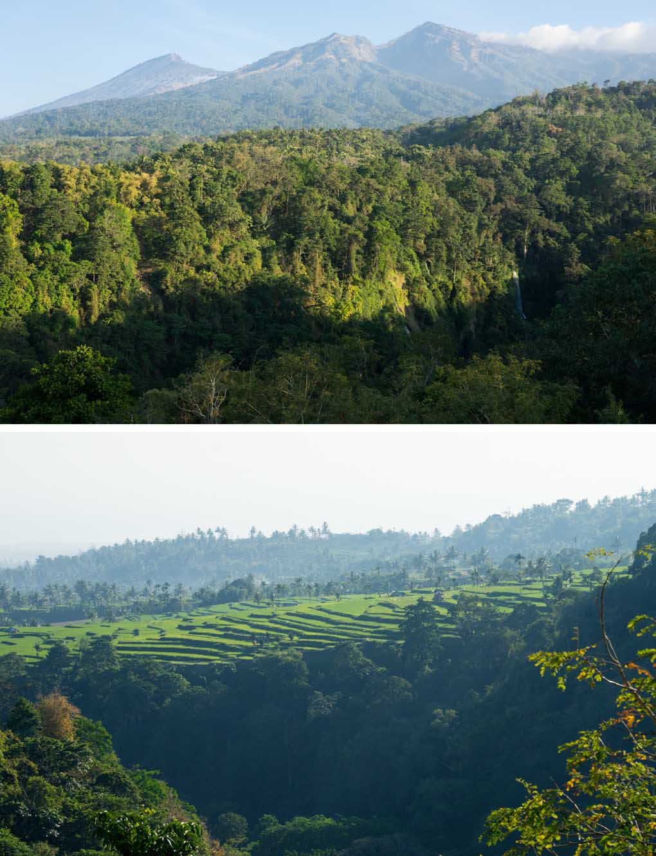 Senaru Lombok